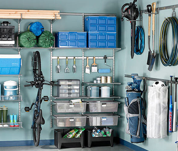 Maximizing Your Storage Space: Five Simple Organization ...