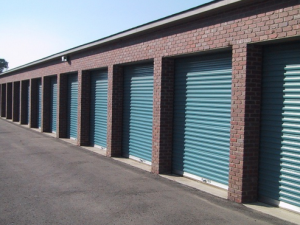 Utilizing Space- Five Tips Get The Most Space Out Of Your Storage Unit