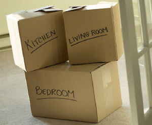 Storing Some Belongings- Five Tips to Keep Your Interests Safe