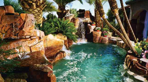 Five Ideas To Make Your Backyard A Paradise