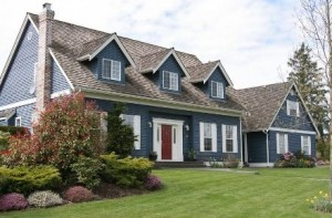 Five Tips For Increasing Your Homes Curb Appeal