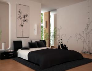 Interior Interest Making Your Bedroom Fit Your Taste