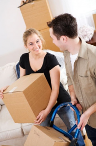 Moving 101- 6 Pointers On Organization, Packing, & Moving