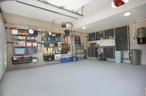 5 Tips For Making Your Garage More Usable pic