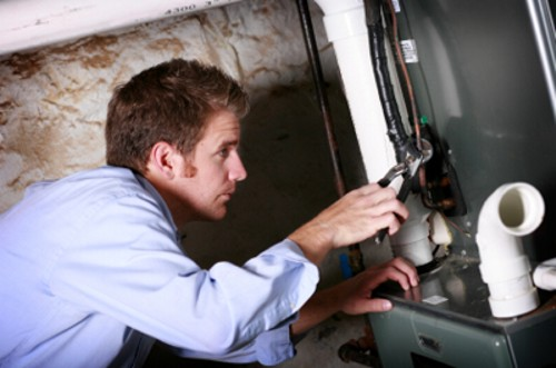 4 Steps to Finding the Perfect Heater Repair Contractor