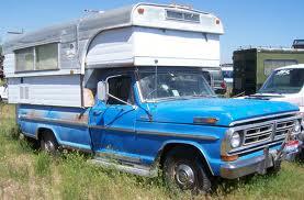 camper storage