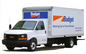 budget truck reviews