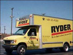 ryder truck review