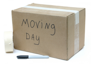 How to Protect Your Belongings During a Move