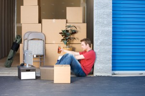 Popular Uses for Self-Storage 2