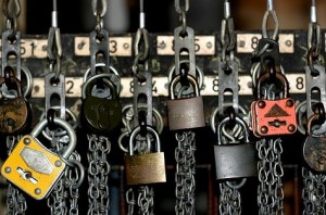 5 ways to secure your belongings