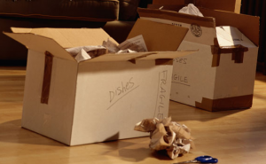 How to Keep You Posessions Secure During a Move