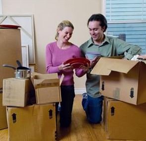 The Top 5 Steps To Completing Your Move To The New House