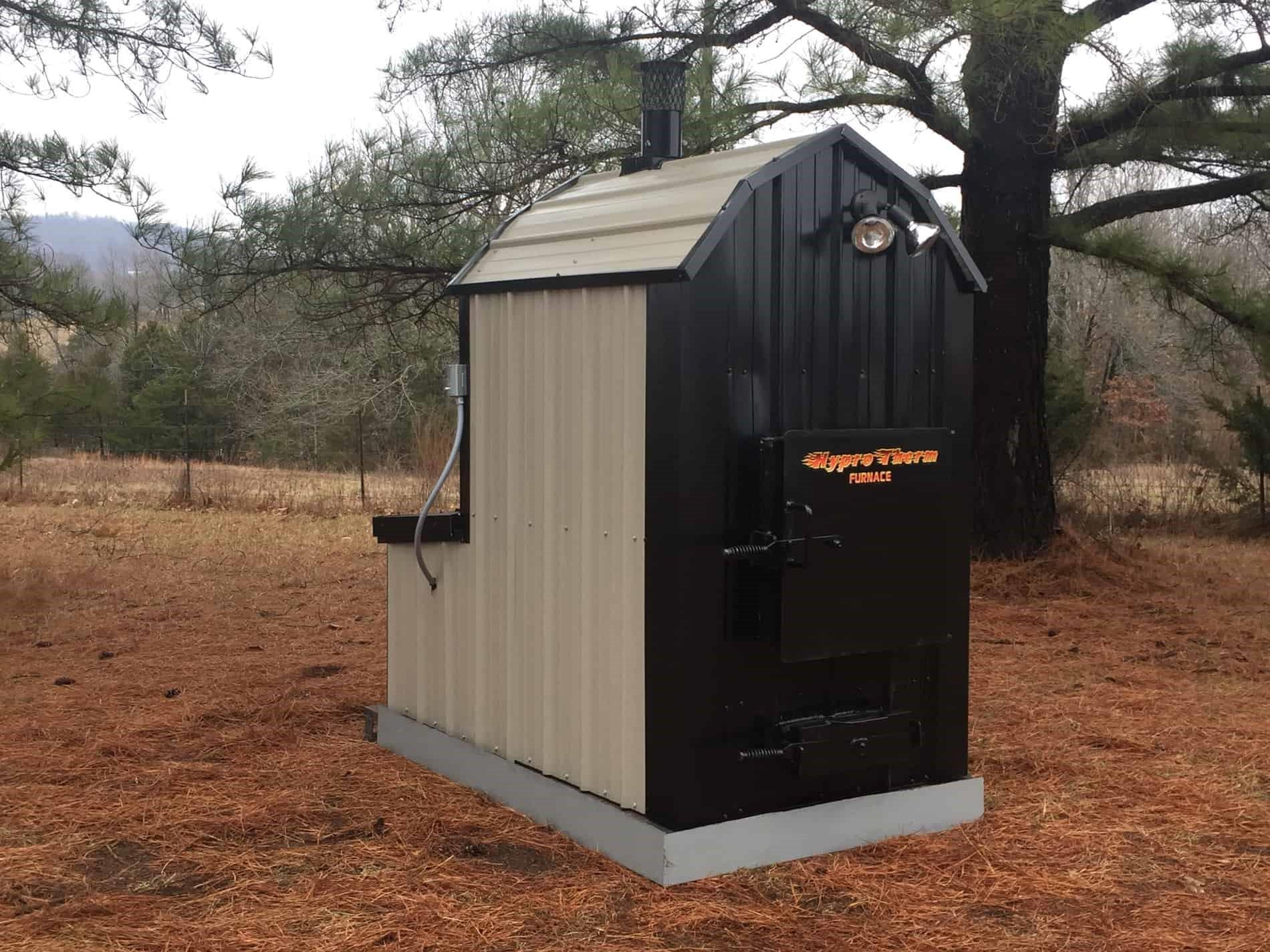 Why Do You Need Modern Wood Boilers?