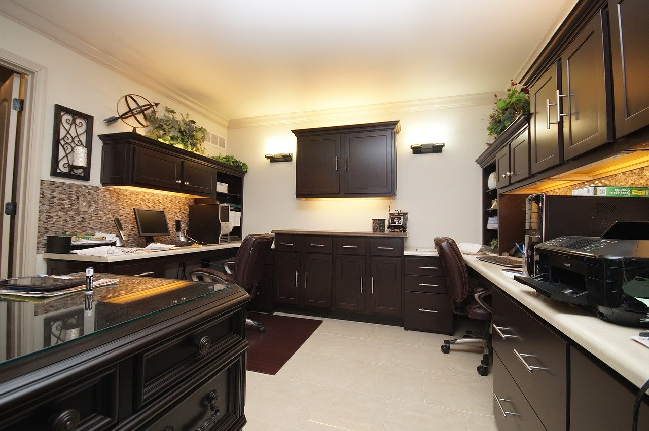 5 Places To Buy Affordable Home Office Furniture